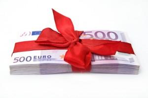 Durch einen Antrag auf Verfahrenskostenhilfe kann der Antragsteller Geld sparen!