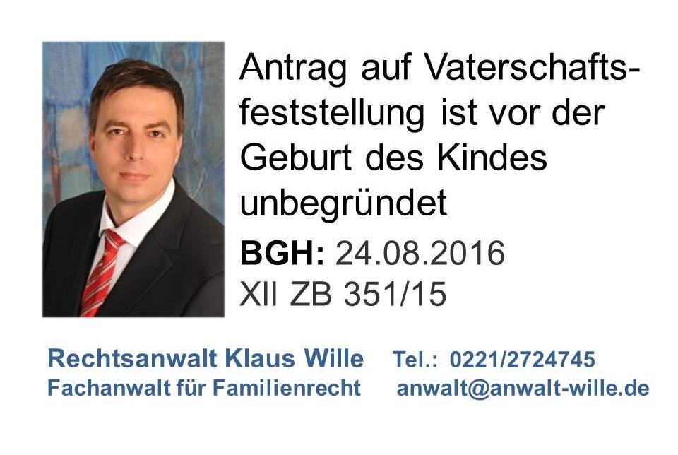 bgh-vaterschaft