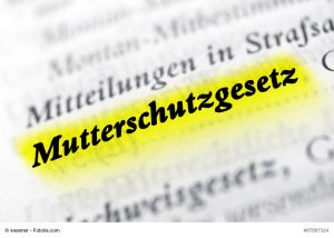 Lohnanspruch für Schwangere mit Beschäftigungsverbot? (Foto: kwarner/fotolia.de)