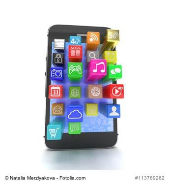Pflicht der Eltern zur Löschung von Whats App (Foto: Natalia Merzlyakova/fotolia.de)