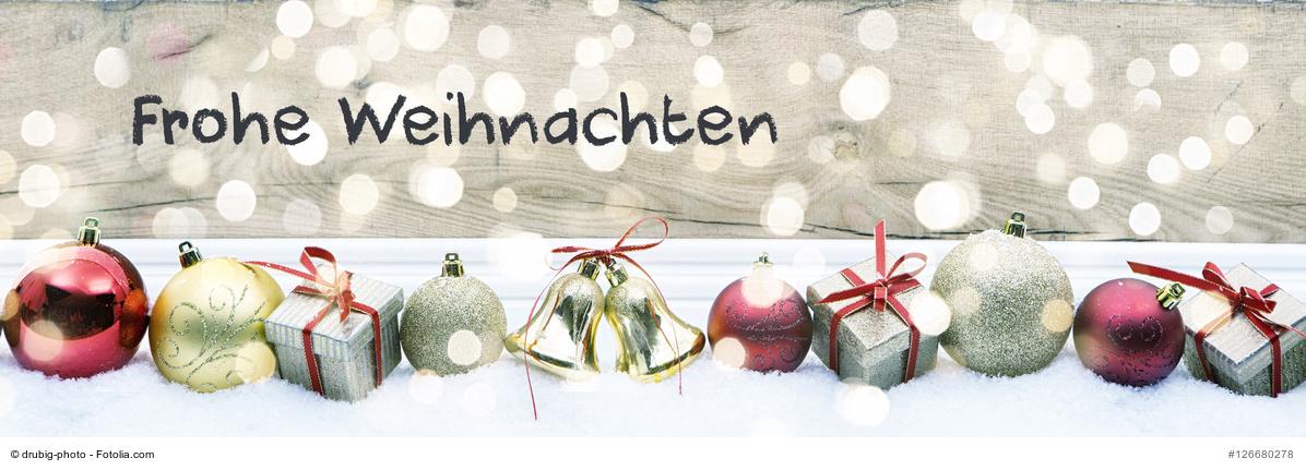 Frohe Weihnachten An Freunde.Frohe Weihnachten Allen Mandanten Freunden Und Verwandten