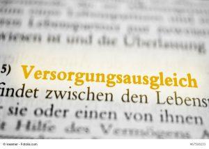 OLG Zweibrücken: Lange Trennungszeit rechtfertigt keinen Ausschluss des Versorgungsausgleichs