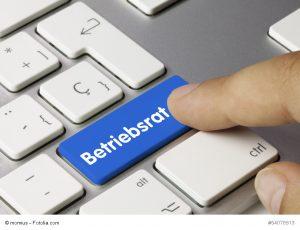 Bundesarbeitsgericht: Mitbestimmungsrecht des Betriebsrats beim Facebook-Auftritt des Arbeitgebers