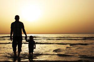 Umgang in den Sommerferien: Regeln Sie den Ferienumgang!