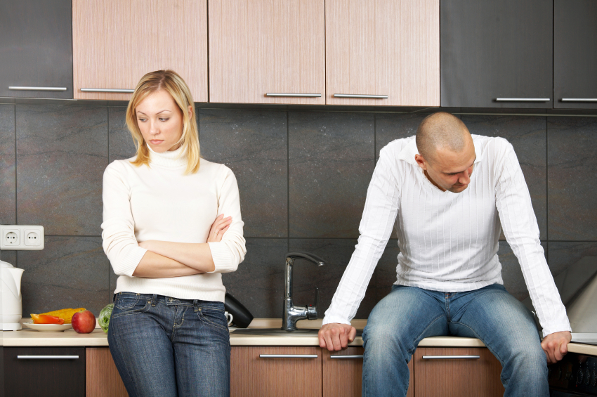 Scheidung und Trennung - Fachanwalt für Familienrecht berät und vertritt Sie!