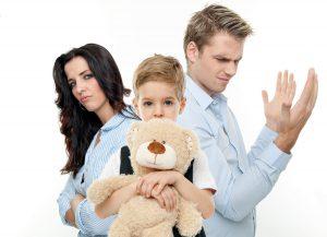 Sorgerecht: der Streit um die Kinder muss nicht sein